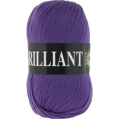 Пряжа Vita Brilliant 4988