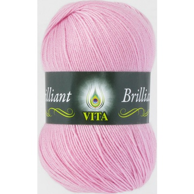 Пряжа Vita Brilliant 4995