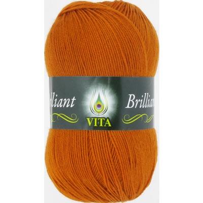 Пряжа Vita Brilliant 4998
