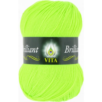 Пряжа Vita Brilliant 5103
