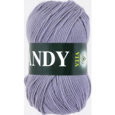 Пряжа Vita Candy 2509