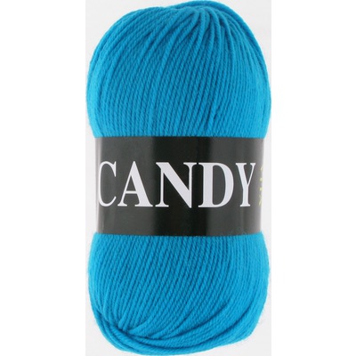 Пряжа Vita Candy 2530