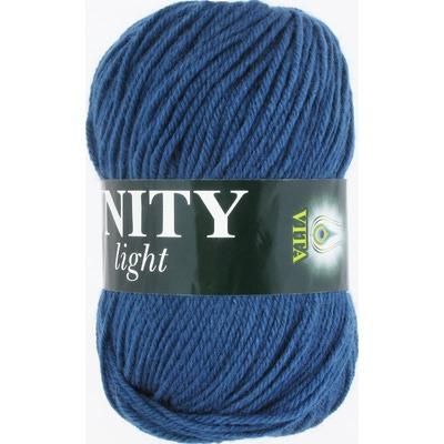 Пряжа Vita Unity Light 6010