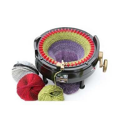 Машинка для вязания Addi Express Kingsize (фото)