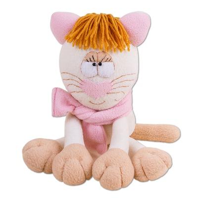 Игрушка Miadolla Сиамский котенок (фото)