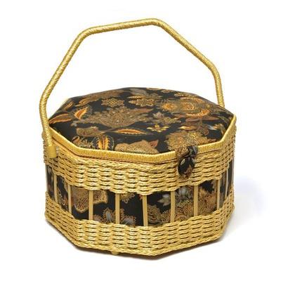 Аксессуары Hand Crafted Basket Шкатулка (фото)