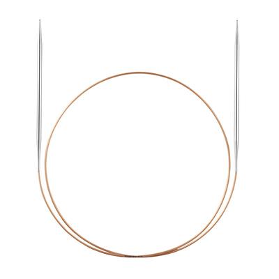 Спицы Addi Круговые супергладкие 2.25 мм / 40 см