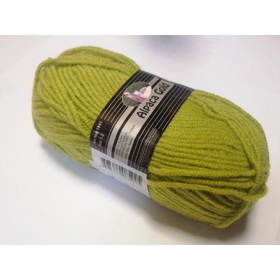 Пряжа Madame Tricote Paris Alpaca Gold 065