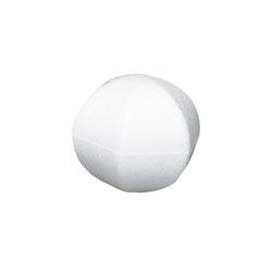 Аксессуары МАГ Заготовка для декорирования из пенопласта 'Многоугольный шар'