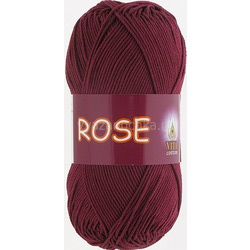 Пряжа Vita Cotton Rose 3946