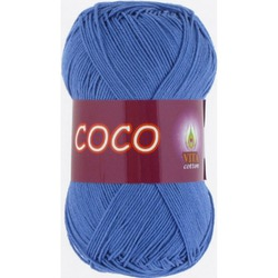 Пряжа Vita Cotton Coco 3879