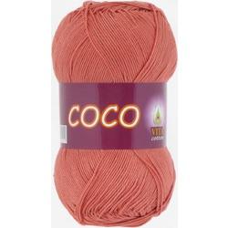 Пряжа Vita Cotton Coco 4328