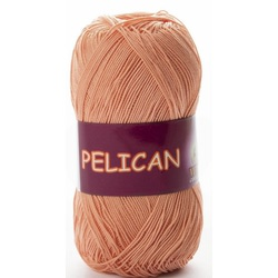 Пряжа Vita Cotton Pelican 4005
