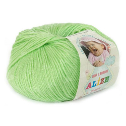 Пряжа Alize Baby Wool 41
