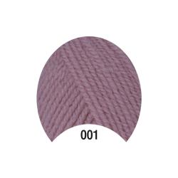Пряжа Madame Tricote Paris Elysee Laine 001