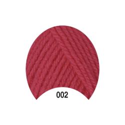 Пряжа Madame Tricote Paris Elysee Laine 002