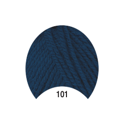 Пряжа Madame Tricote Paris Elysee Laine 101