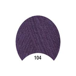 Пряжа Madame Tricote Paris Elysee Laine 104