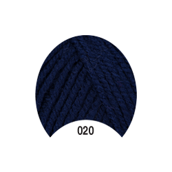 Пряжа Madame Tricote Paris Elysee Laine 020