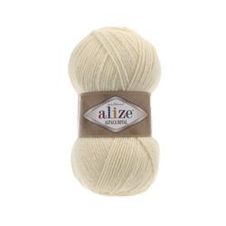 Пряжа Alize Alpaca Royal 001