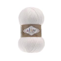Пряжа Alize Alpaca Royal 055