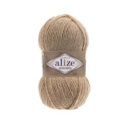 Пряжа Alize Alpaca Royal 262