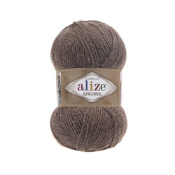 Пряжа Alize Alpaca Royal 688