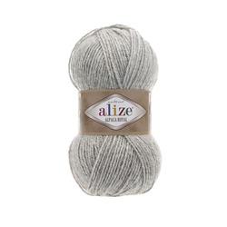 Пряжа Alize Alpaca Royal 684