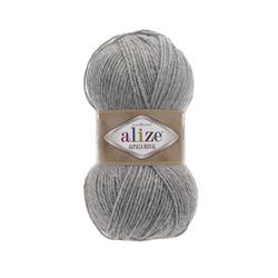 Пряжа Alize Alpaca Royal 021