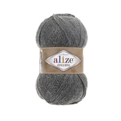 Пряжа Alize Alpaca Royal 196