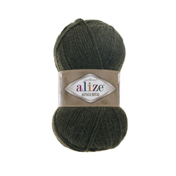 Пряжа Alize Alpaca Royal 567