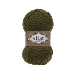 Пряжа Alize Alpaca Royal 233