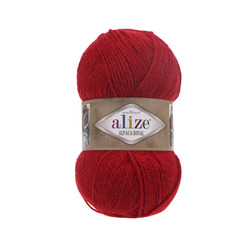 Пряжа Alize Alpaca Royal 056