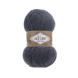 Пряжа Alize Alpaca Royal 203