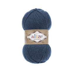 Пряжа Alize Alpaca Royal 381
