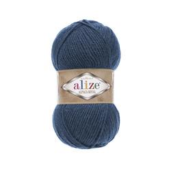 Пряжа Alize Alpaca Royal 381