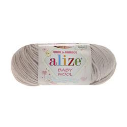 Пряжа Alize Baby Wool 599