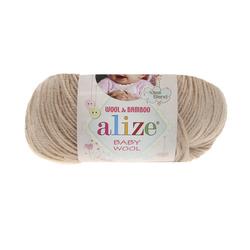 Пряжа Alize Baby Wool 310