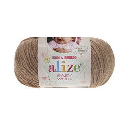 Пряжа Alize Baby Wool 075