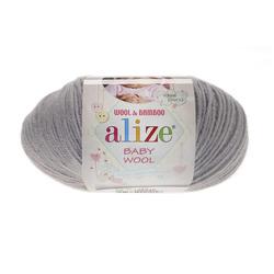 Пряжа Alize Baby Wool 052
