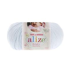 Пряжа Alize Baby Wool 224