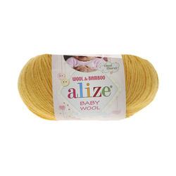 Пряжа Alize Baby Wool 216