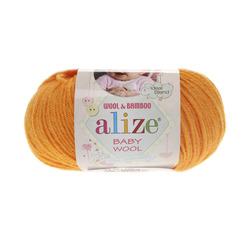 Пряжа Alize Baby Wool 014