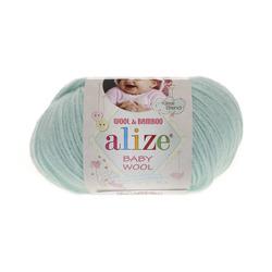 Пряжа Alize Baby Wool 019