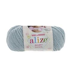 Пряжа Alize Baby Wool 114