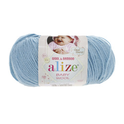 Пряжа Alize Baby Wool 128