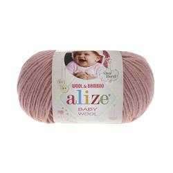Пряжа Alize Baby Wool 161