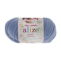 Пряжа Alize Baby Wool 040