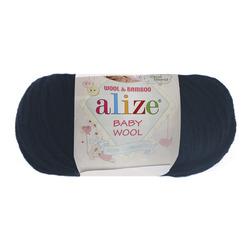 Пряжа Alize Baby Wool 058