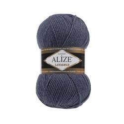 Пряжа Alize Lanagold Classic 381